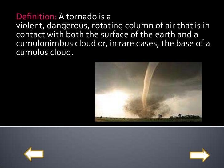 tornado powerpoint, Modern powerpoint