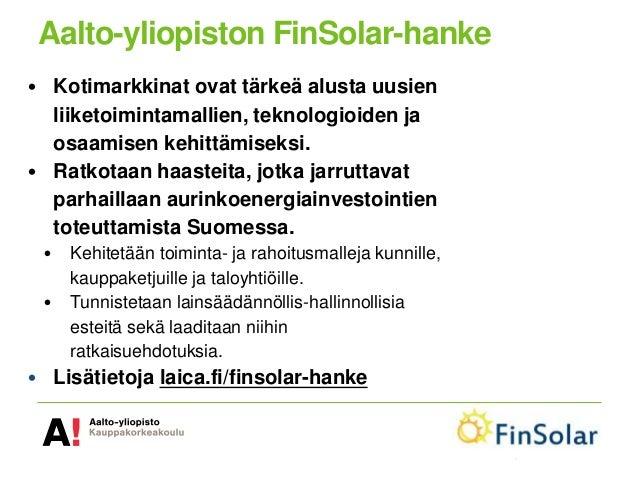 FinSolar esittely Auvinen_25022015 Slide 3