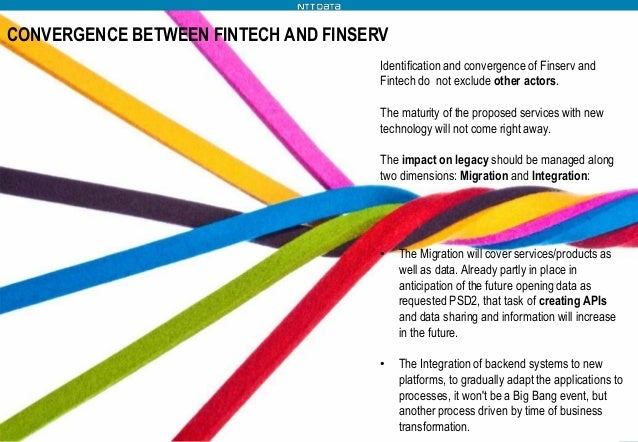 Fintech London S New Big Bang