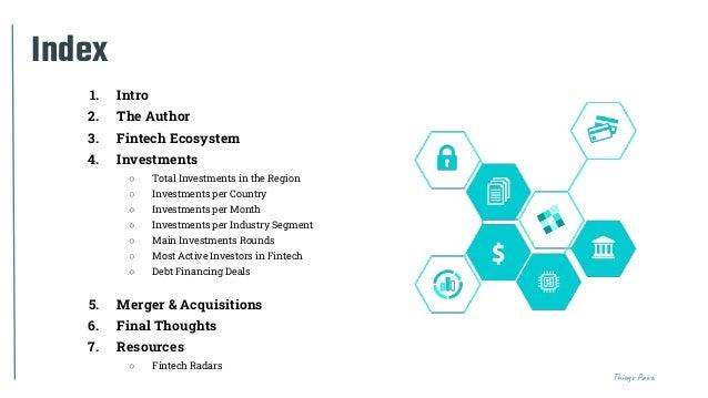 Fintech Investment Latin America 2019 Slide 2