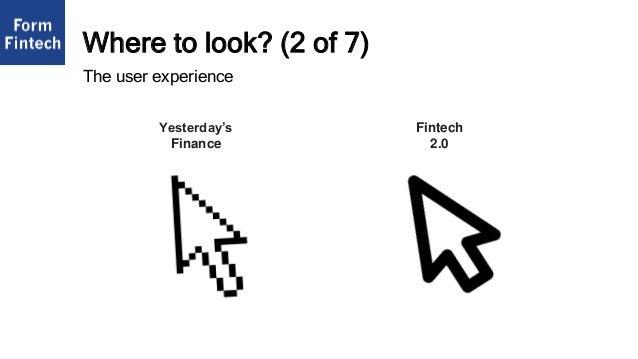 Fintech overview slideshare