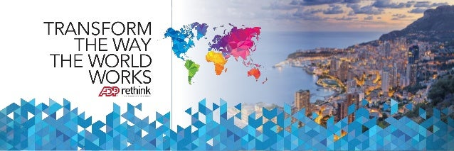International Automotive Components Group: The Power of One… Enabling Global HCM