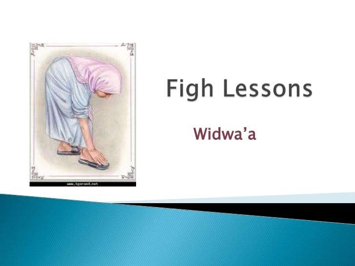 Widwa'a