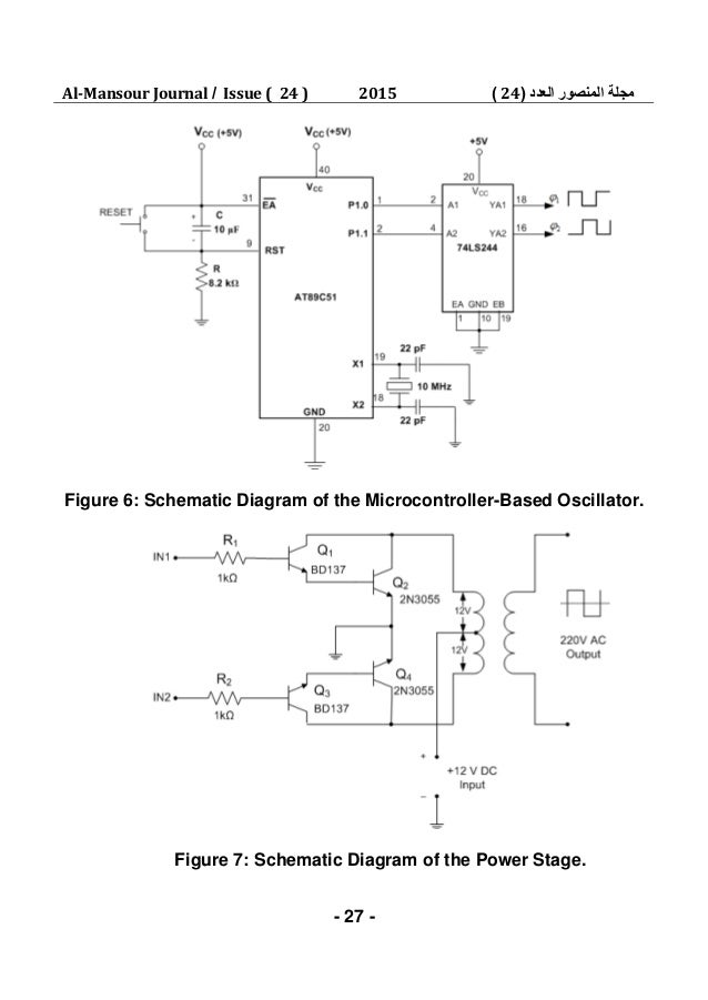 design and implementation of a ac This paper includes the design and implementation of a fuzzy logic controller for the uninterruptible power supply integrating the solar energy whose components are limited to supply alternating current (ac) to the target load this paper.