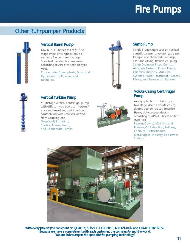 Fire pumps-rp-brochure-en