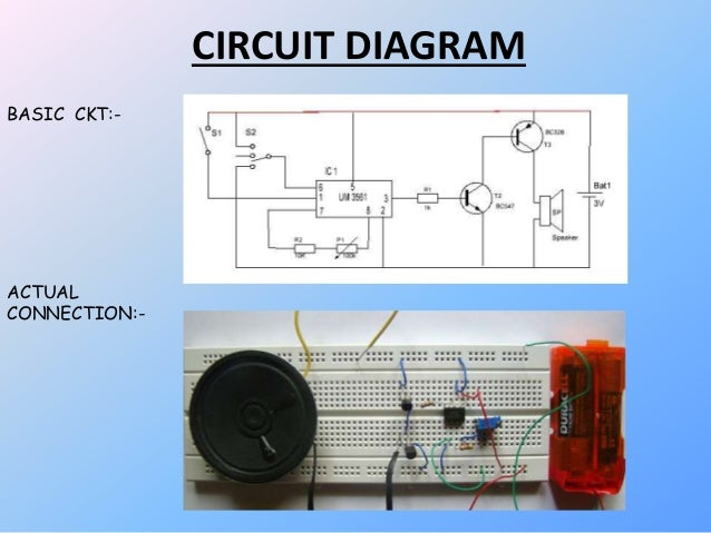 Firealarm system circuit diagram basic ckt actual connection cheapraybanclubmaster Gallery