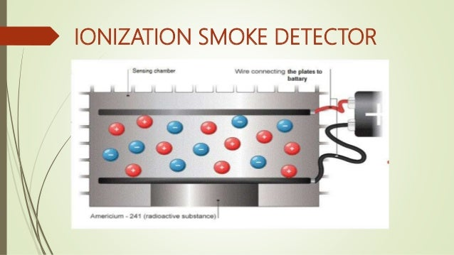 advantages and disadvantages of an ionization smoke detectors Improving public education in ontario page 1  mechanics as well as the advantages and disadvantages of each technology  ionization smoke alarms detect smoke by.