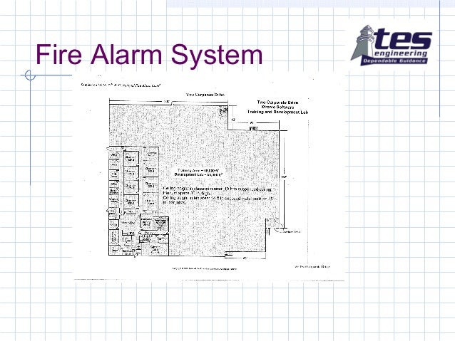 fire alarm system nec september 1