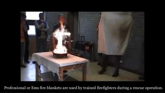 Fire Blankets And Safety Products Suppliers In Dubai
