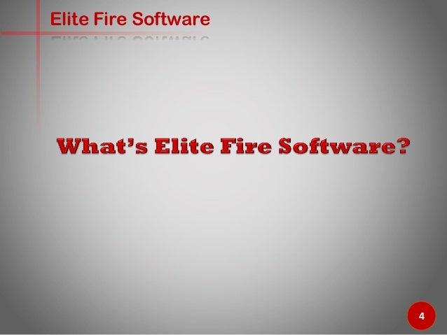 Elite software tutorial