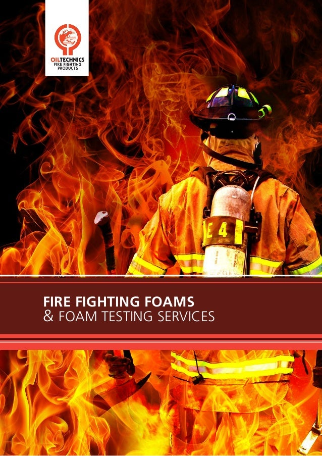Practice Test on Firefighting Techniques and Procedures ...