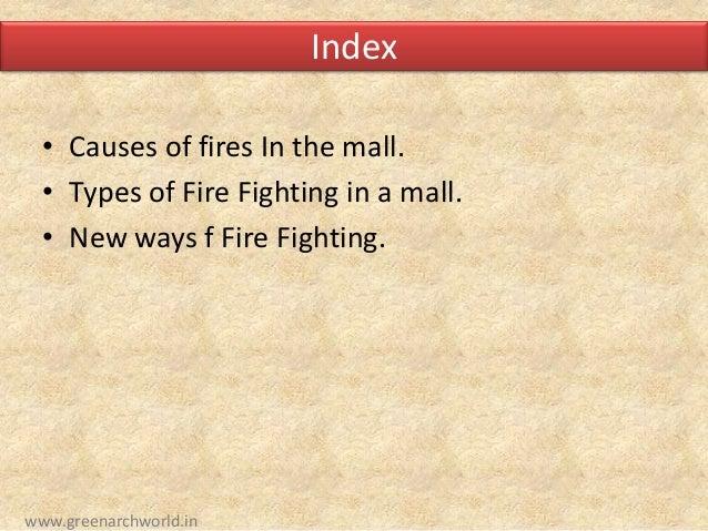 Basics of Fire fighting Slide 2