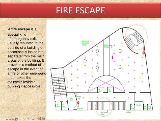 Fire fighting ppt final