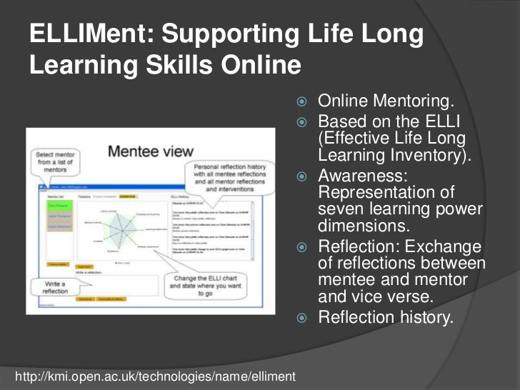 Firehouse introduction: Awareness and Reflection in Personal Learning Environments Slide 3