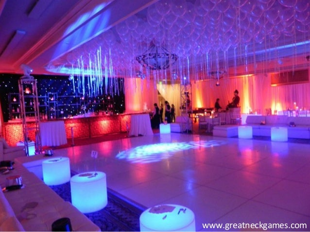 Fire Ice Theme Party Planning New York Pine Hollow Country