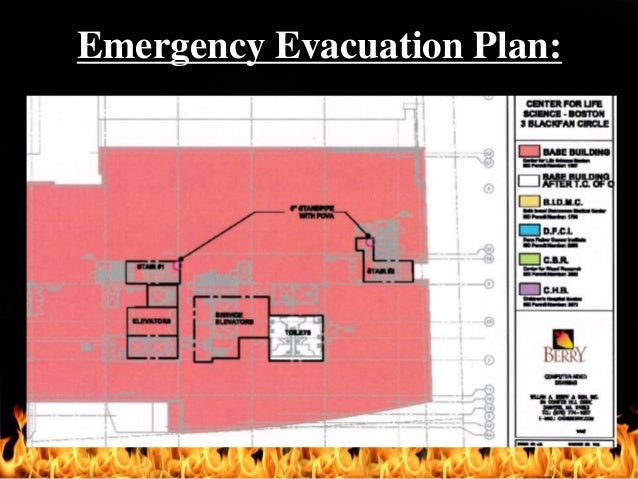 8 Tips for Writing an Emergency Action Plan