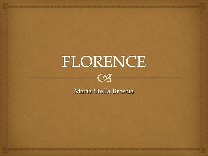 Maria Stella Brescia