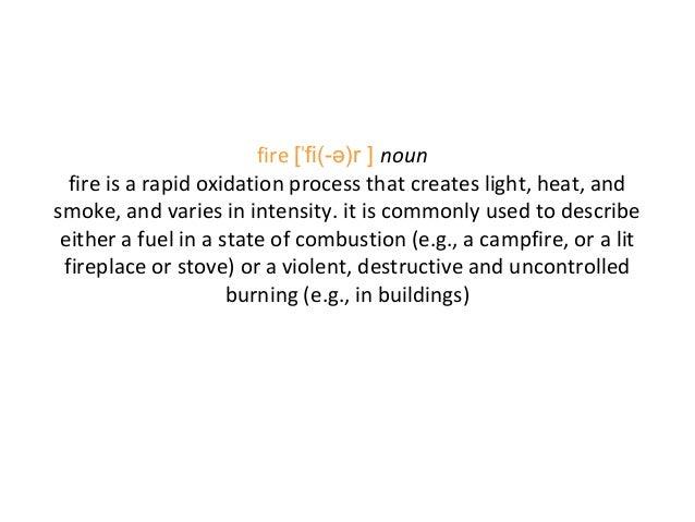 Fire safety basics - The basics of fireplace safety ...