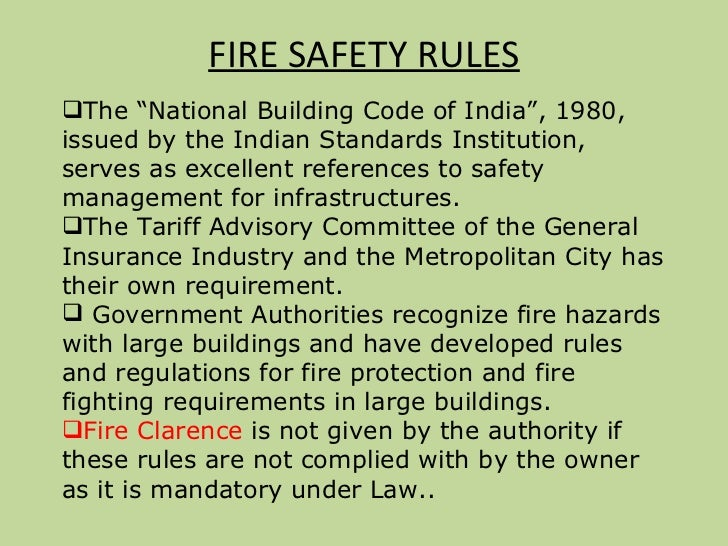 14 Safety Rules to Better Manufacturing Facility Safety