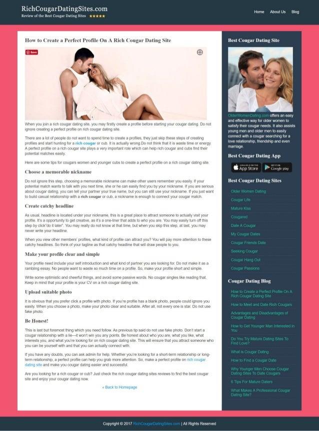 cougar dating websites dating apps uden registrering
