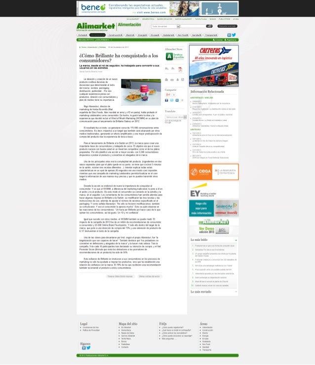 Fire shot screen capture #155   '¿cómo brillante ha conquistado a los consumidores-' - www_alimarket_es_noticia_138879_-co...