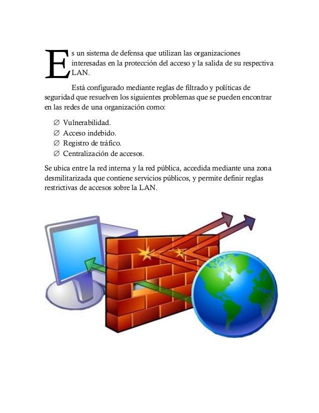 Firewall Slide 2
