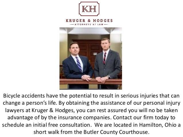 Firework Accident Injury Lawyer Hamilton, Ohio