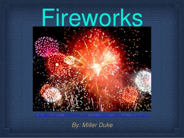 chinese firework case analysis This is not a case of china stealing american know-how the chinese invented fireworks in the tang dynasty more than a thousand years ago manufacturing fireworks is very labor-intensive.