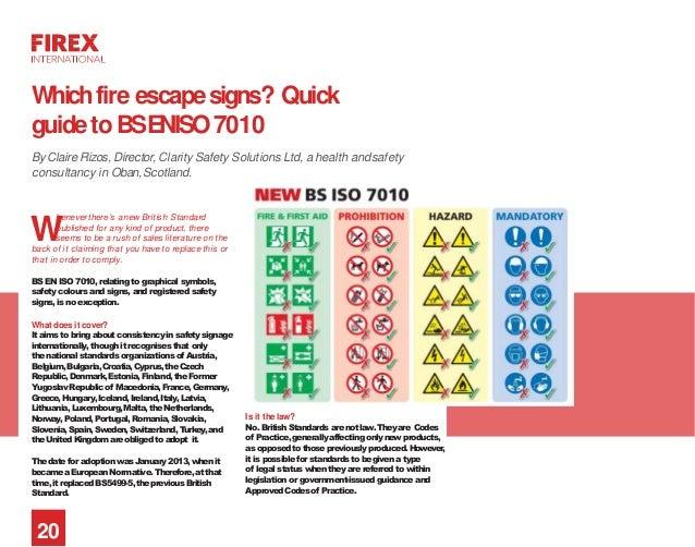 Firex Ebook Fire Safety Guides
