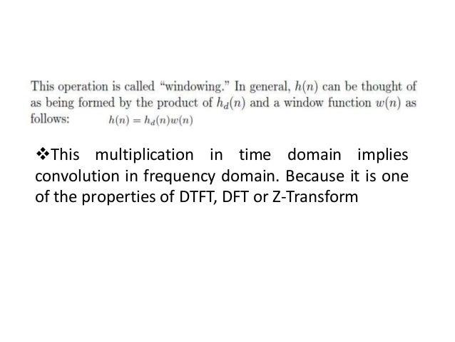 fir and iir filter design using matlab pdf
