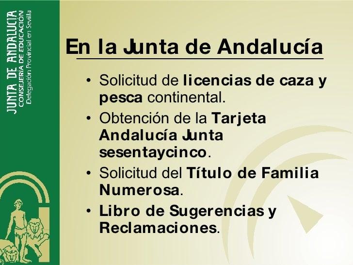 Firma digital for Oficina virtual junta de andalucia educacion