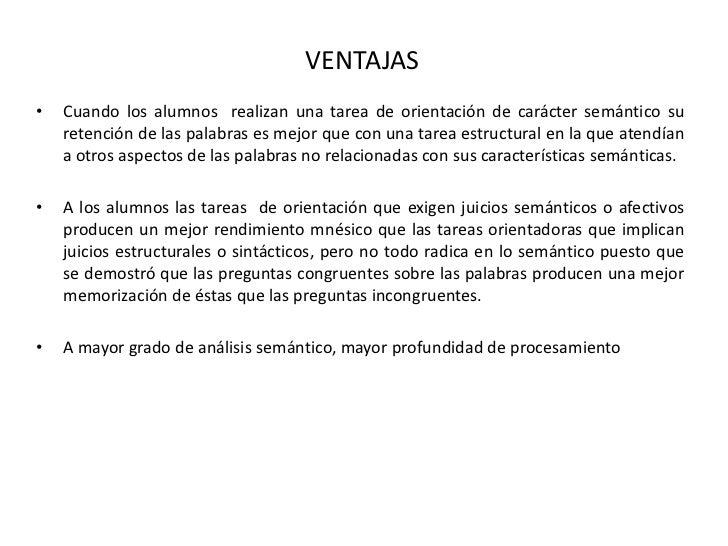 6. EL CAMBIO DE LOS ESQUEMAS<br />El cambio de los esquemas se presenta como resultado de dos procesos básicos: la especia...