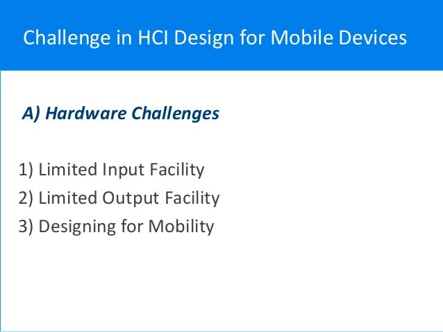 HCI FOR MOBILE DEVICES EPUB DOWNLOAD