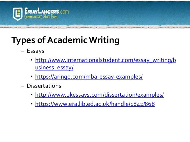 Dissertation Writing Service | Buy MBA Dissertation Papers essay on ...