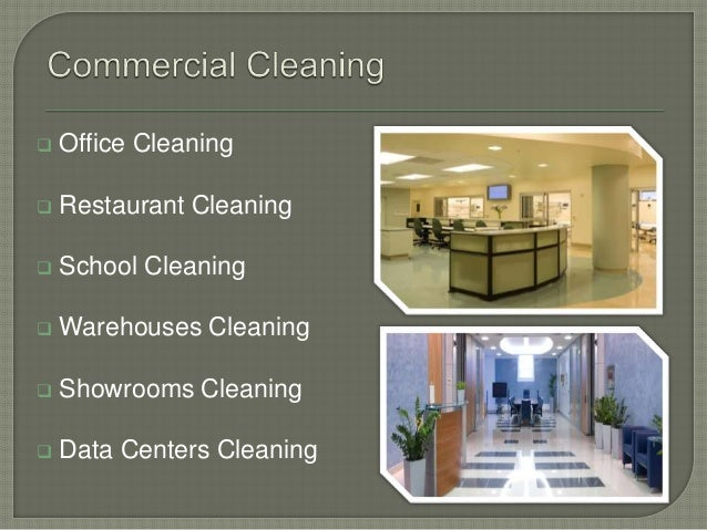 First Class Cleaning Services In Vancouver