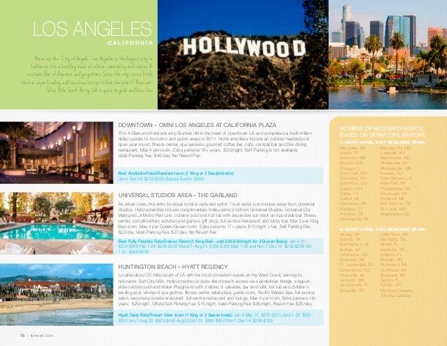 travel brochures www