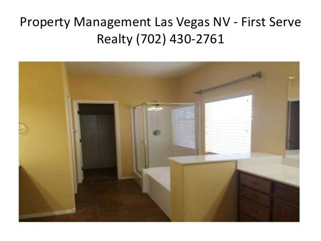 Affordable Property Management Las Vegas Nv