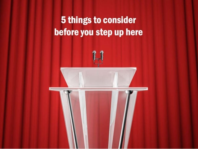 Nail the First 60 Seconds of Your Presentation Slide 3