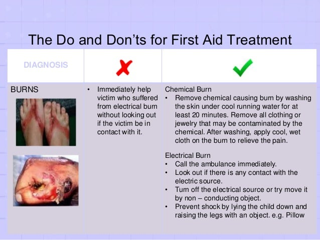 Giving First Aid Treatment Essay Checker - image 5