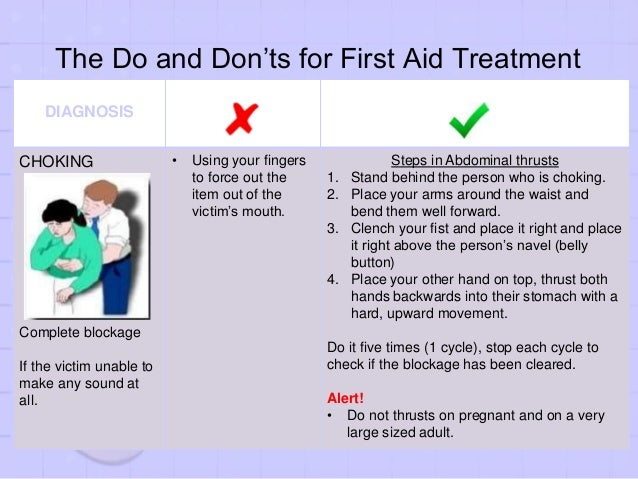 Giving First Aid Treatment Essay Checker - image 2