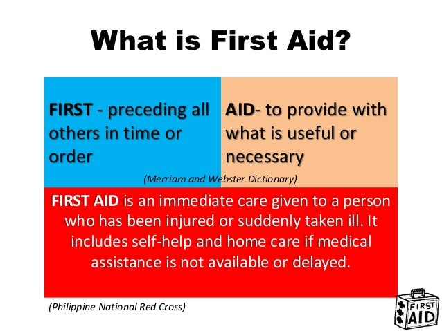 photograph regarding Printable Chart of First Aid Procedures identify Easy Initial Assistance (PHILIPPINE Regular)