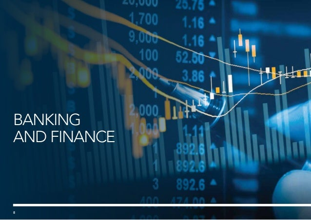 BANKING AND FINANCE 8