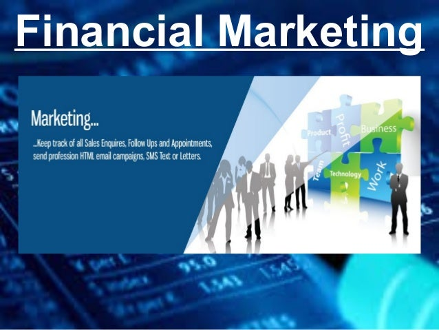 Our ServicesCapital Marketing & Advisory