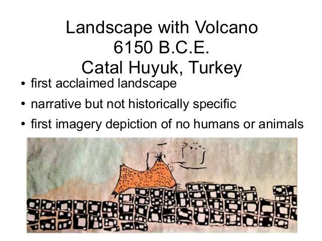 Prehistoric Art (Paleolithic, Mesolithic, Neolithic)