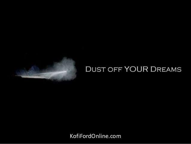 KofiFordOnline.com