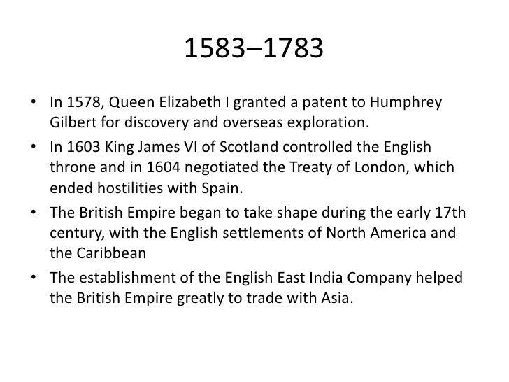 the first british empire pdf