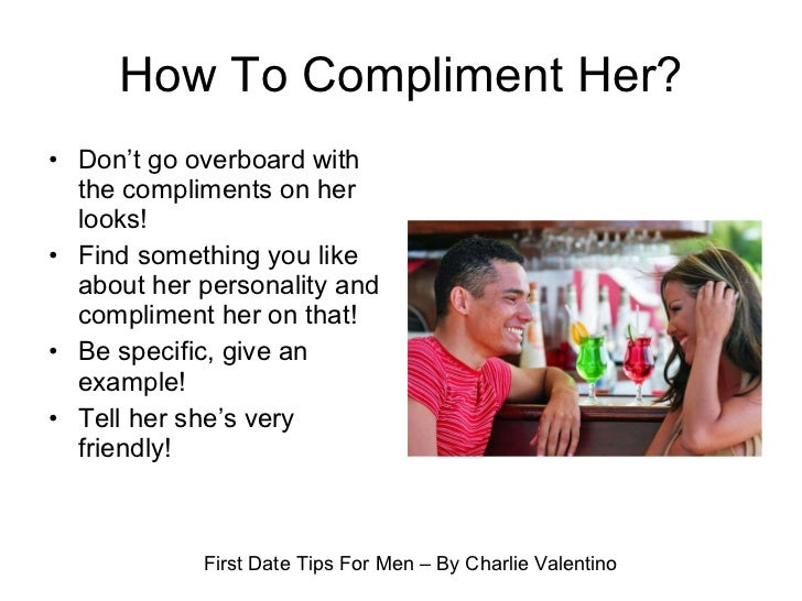 1st date tips