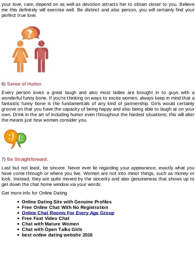 no registration free online dating