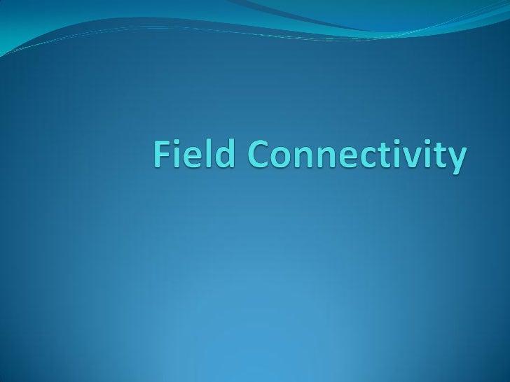 Field Radio