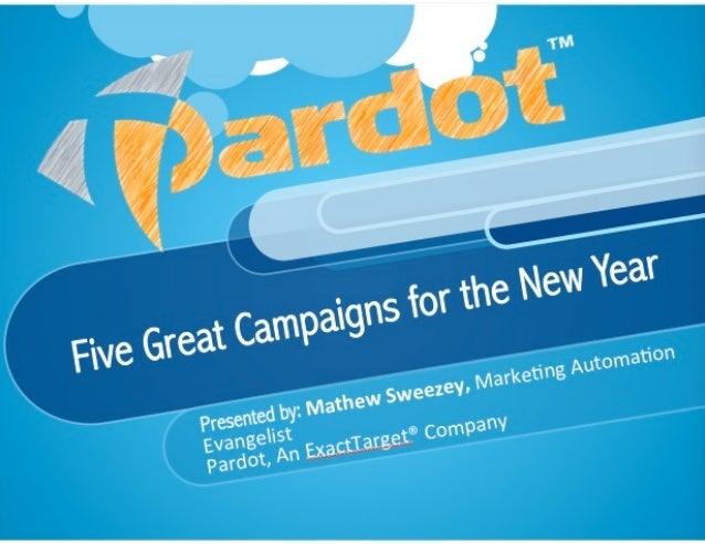 Five Great Campaigns for the New Year